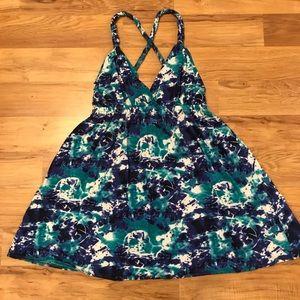 Xhilaration swimsuit coverup dress